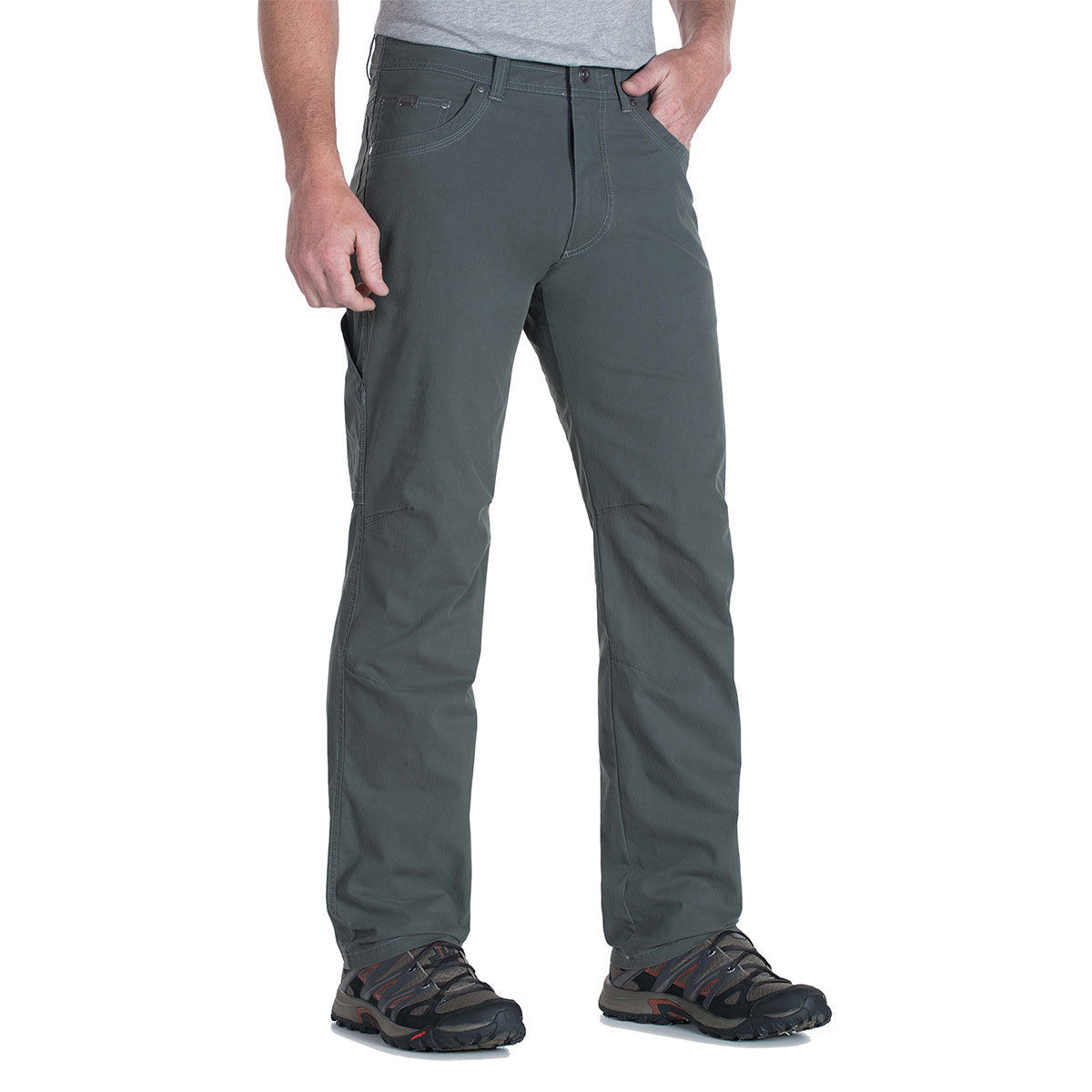 photo: Kühl Revolvr Pant hiking pant