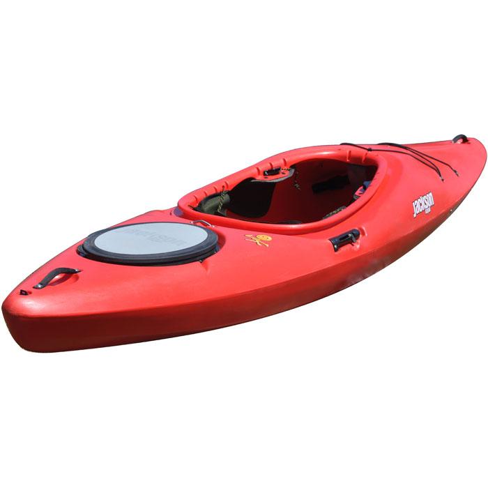 Jackson Kayaks Rogue 10