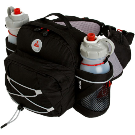 photo: Ultimate Direction Naviti lumbar/hip pack