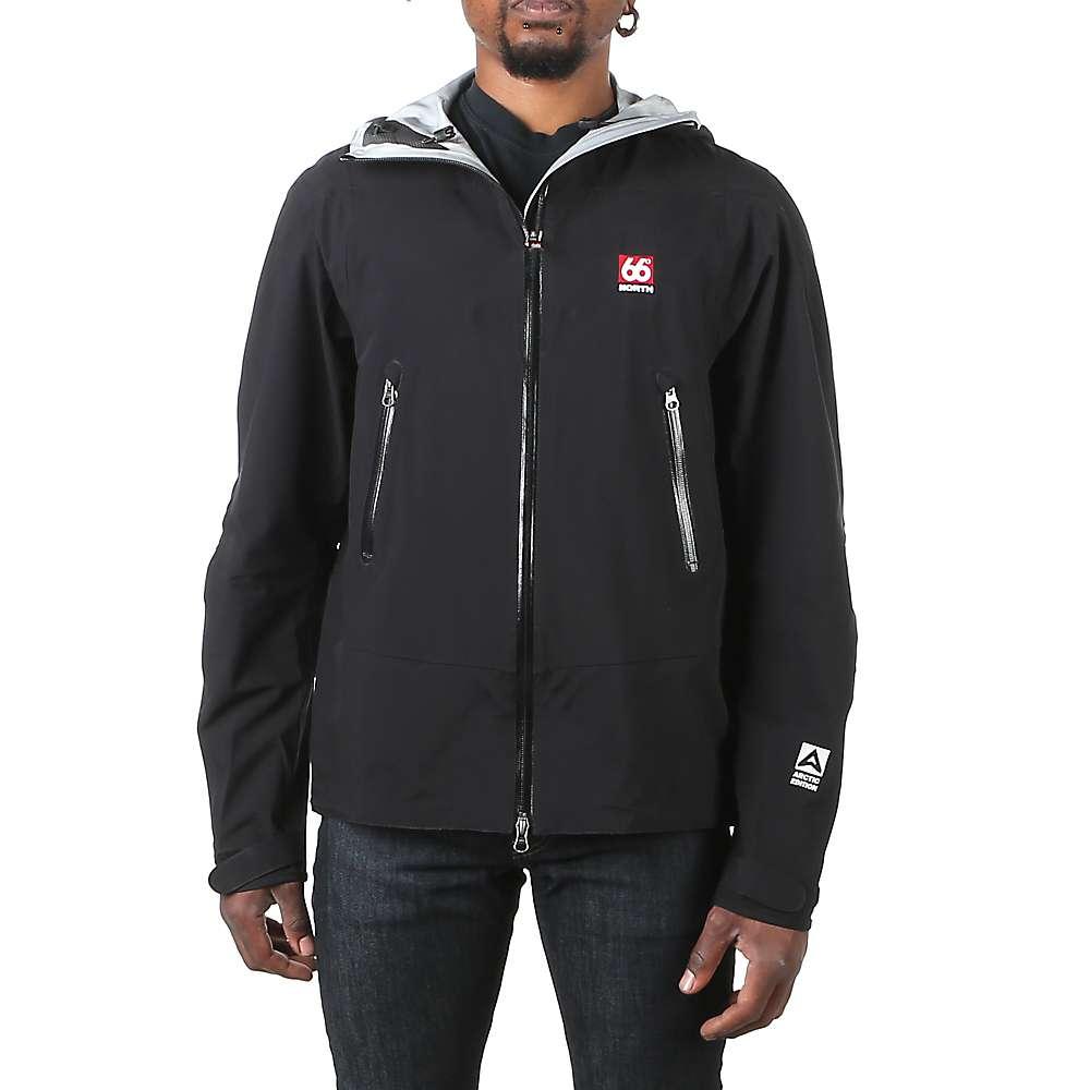photo: 66°North Snaefell Jacket waterproof jacket