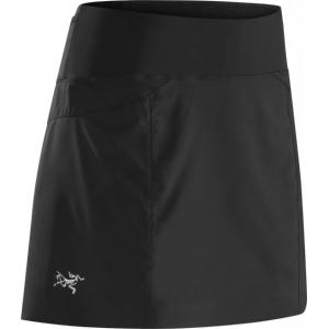 photo: Arc'teryx Lyra Skort running skirt