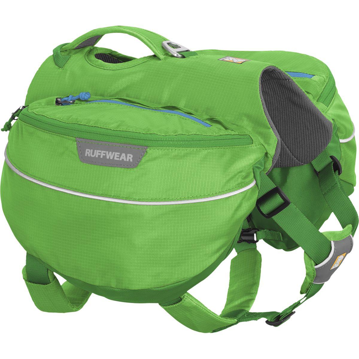 photo: Ruffwear Approach Pack dog pack