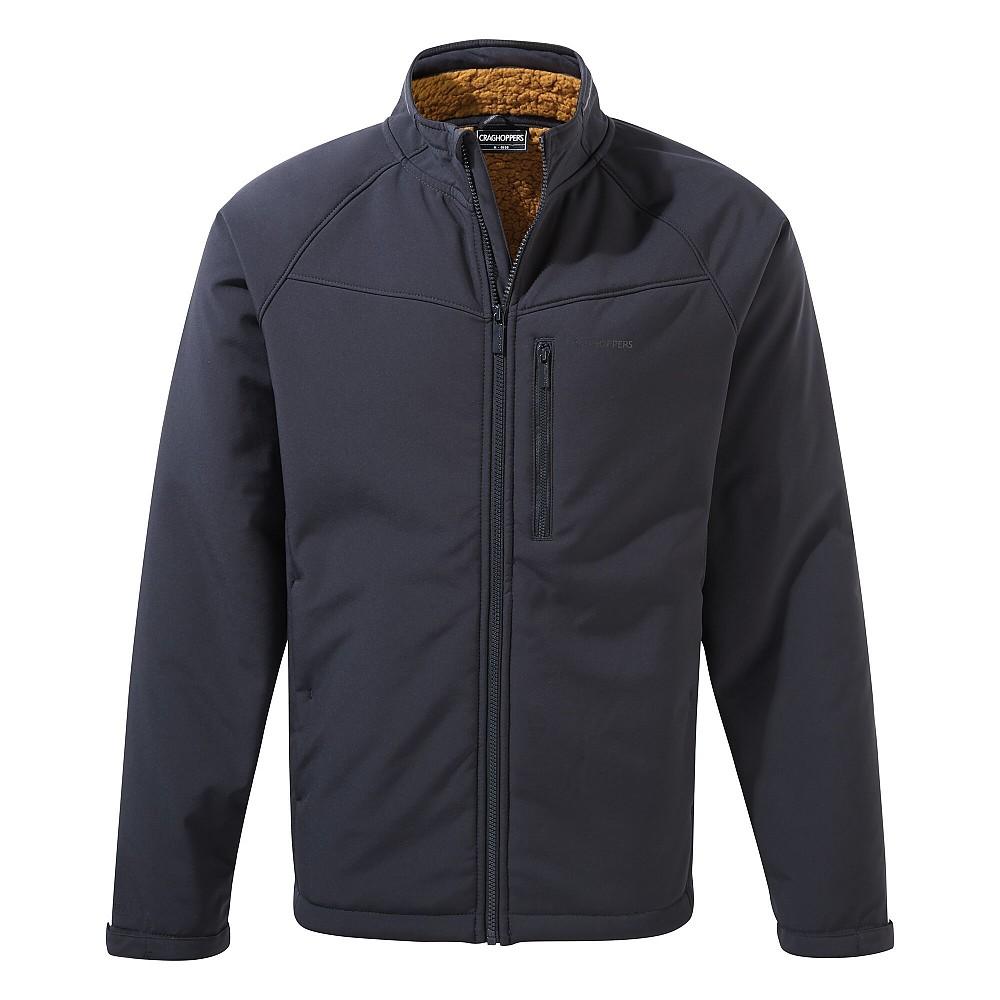photo: Craghoppers Roag Softshell Jacket soft shell jacket