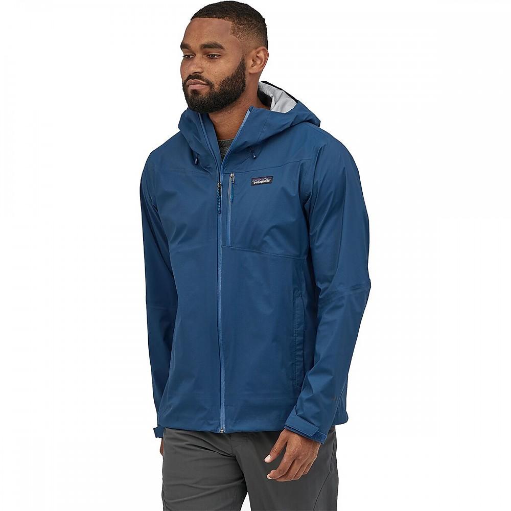 photo: Patagonia Rainshadow Jacket waterproof jacket