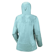 photo: Mountain Hardwear Women's Epic Jacket waterproof jacket
