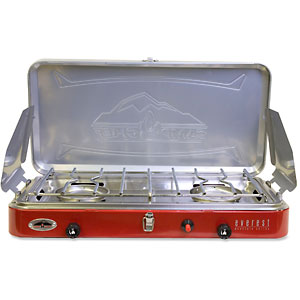 photo: Camp Chef Everest 2-Burner Camp Stove camp stove