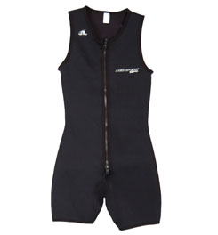 photo: Neosport Paddle Short John wet suit
