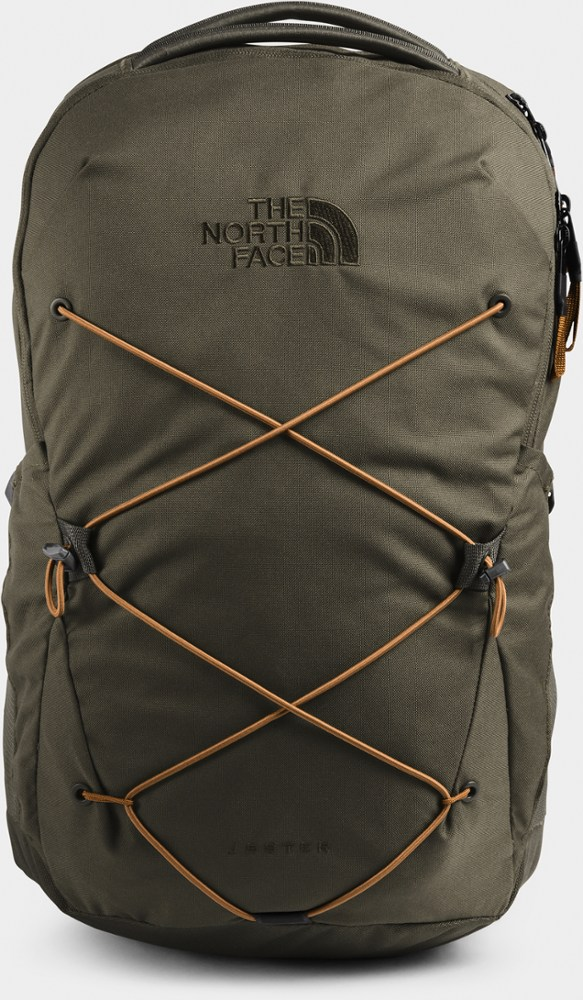 photo: The North Face Men's Jester daypack (under 35l)