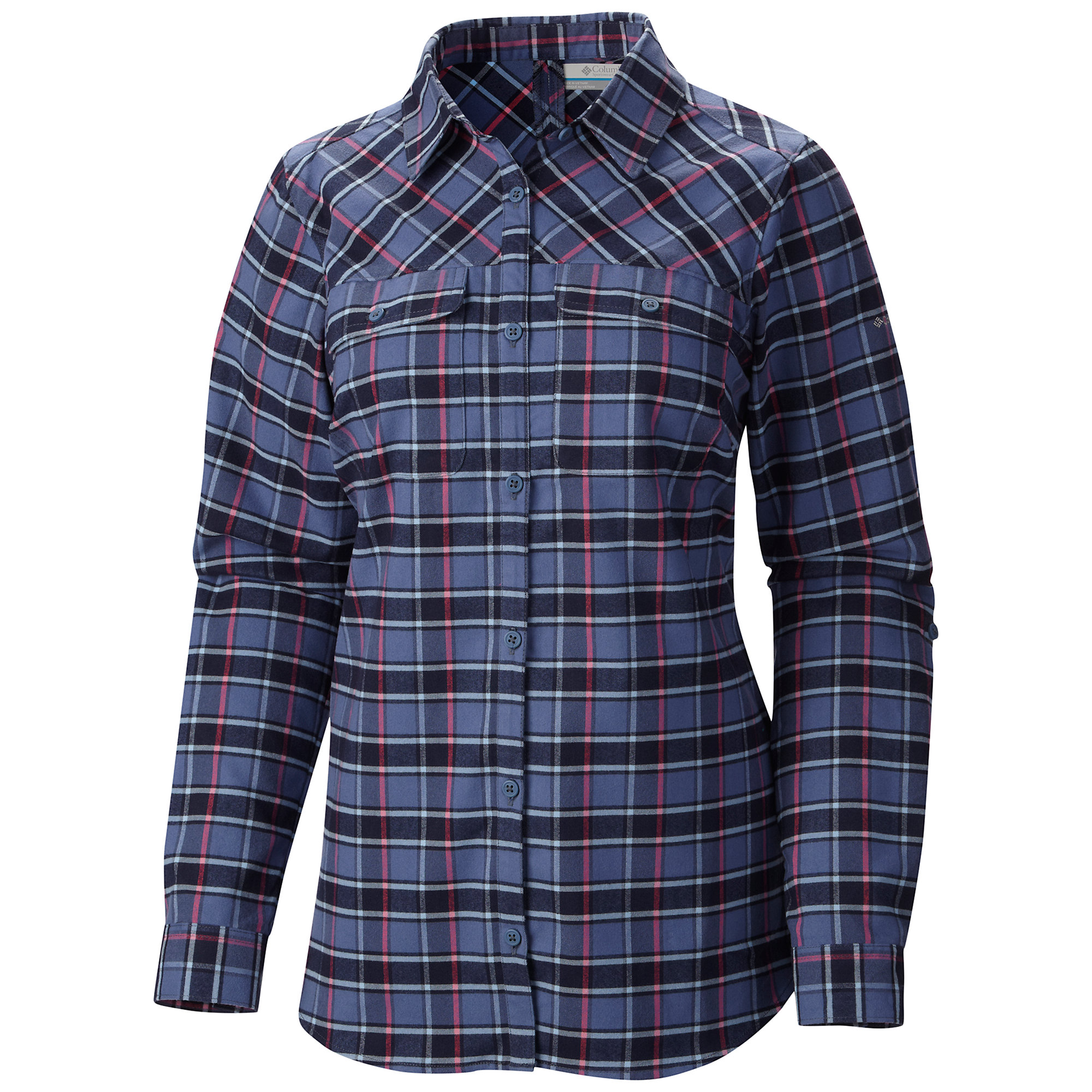 Columbia Saturday Trail II Flannel Shirt