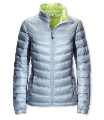 L.L.Bean Ultralight 850 Down Jacket
