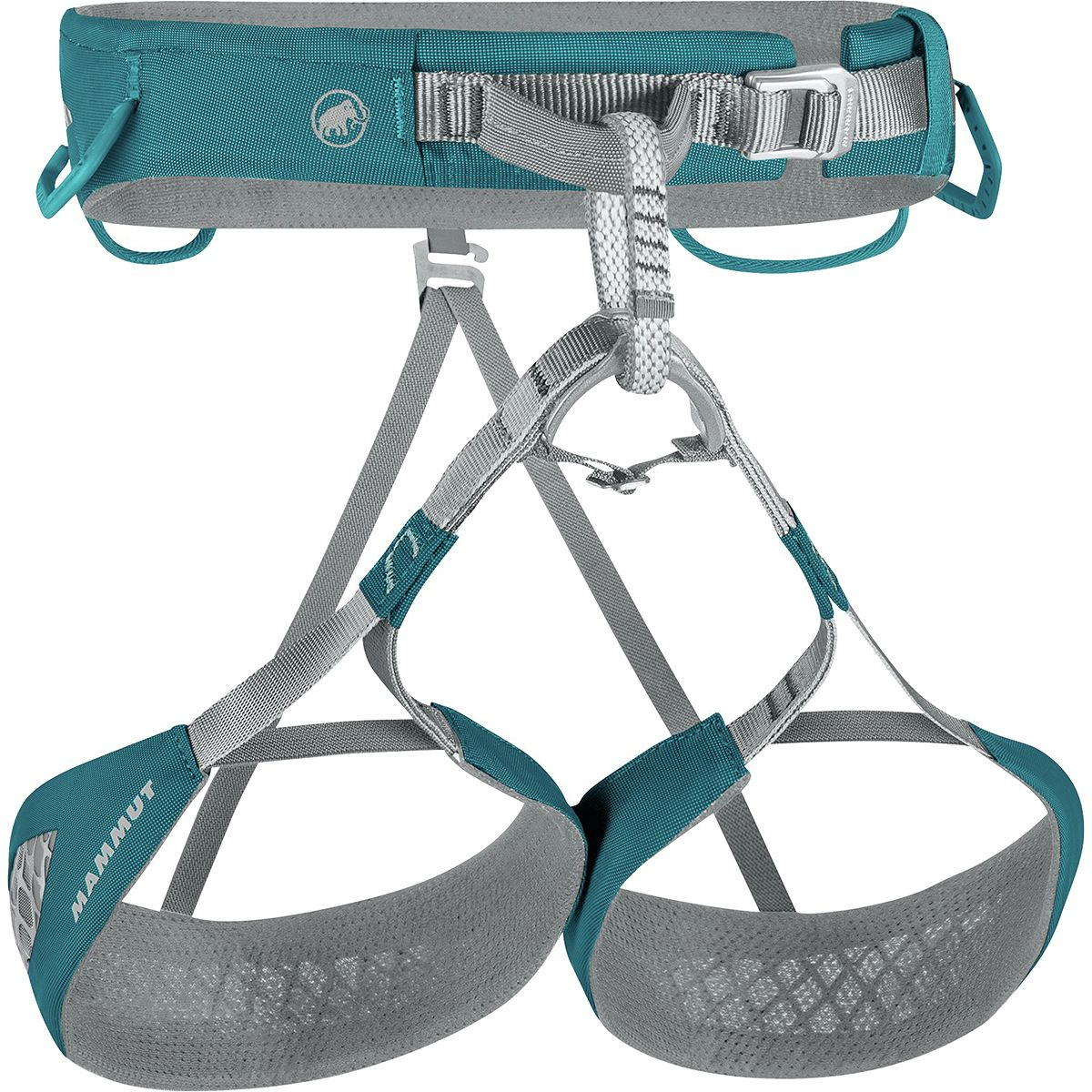 photo: Mammut Women's Zephir sit harness
