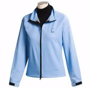 photo: Sierra Designs Women's Agate Jacket soft shell jacket