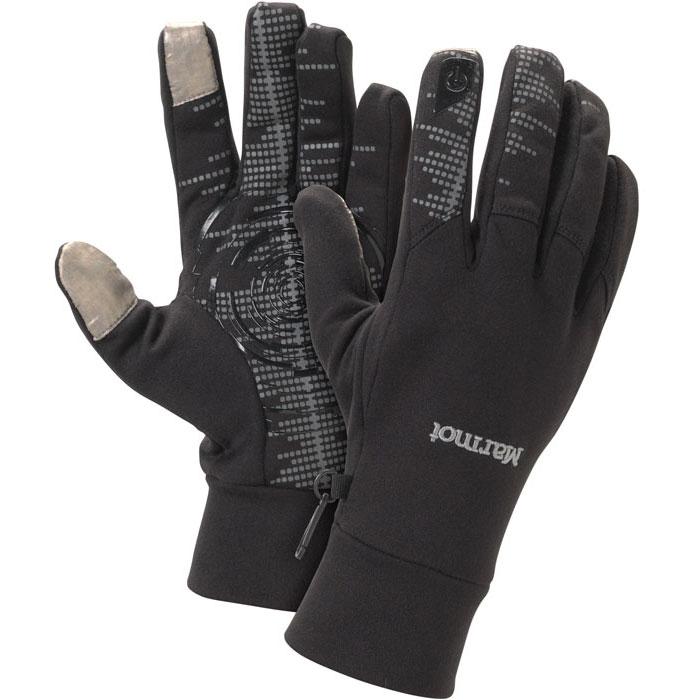 photo: Marmot Connect Glove fleece glove/mitten