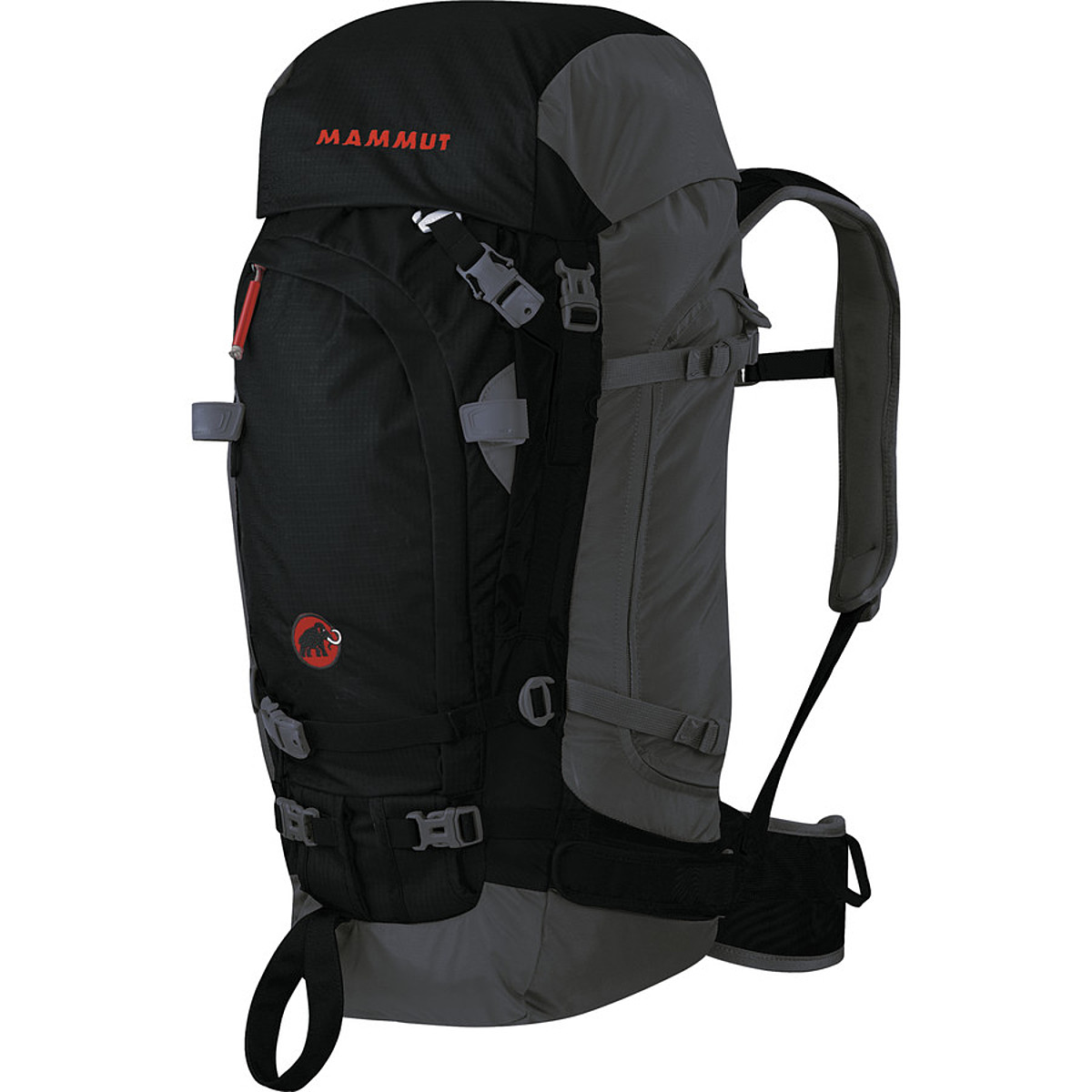 photo: Mammut Spindrift Guide 30 winter pack