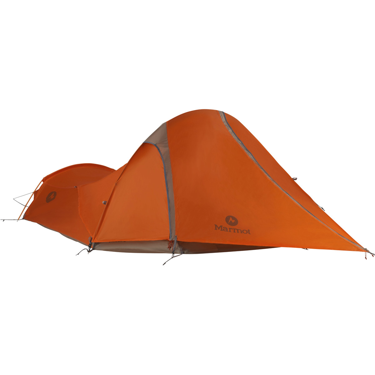 photo: Marmot Starlight 2P three-season tent