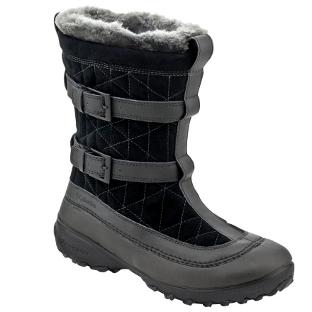 photo: Columbia Flurry Omni-Heat winter boot