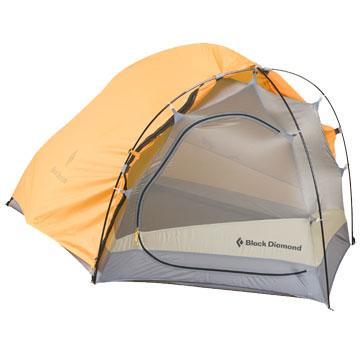 photo: Black Diamond Mirage three-season tent