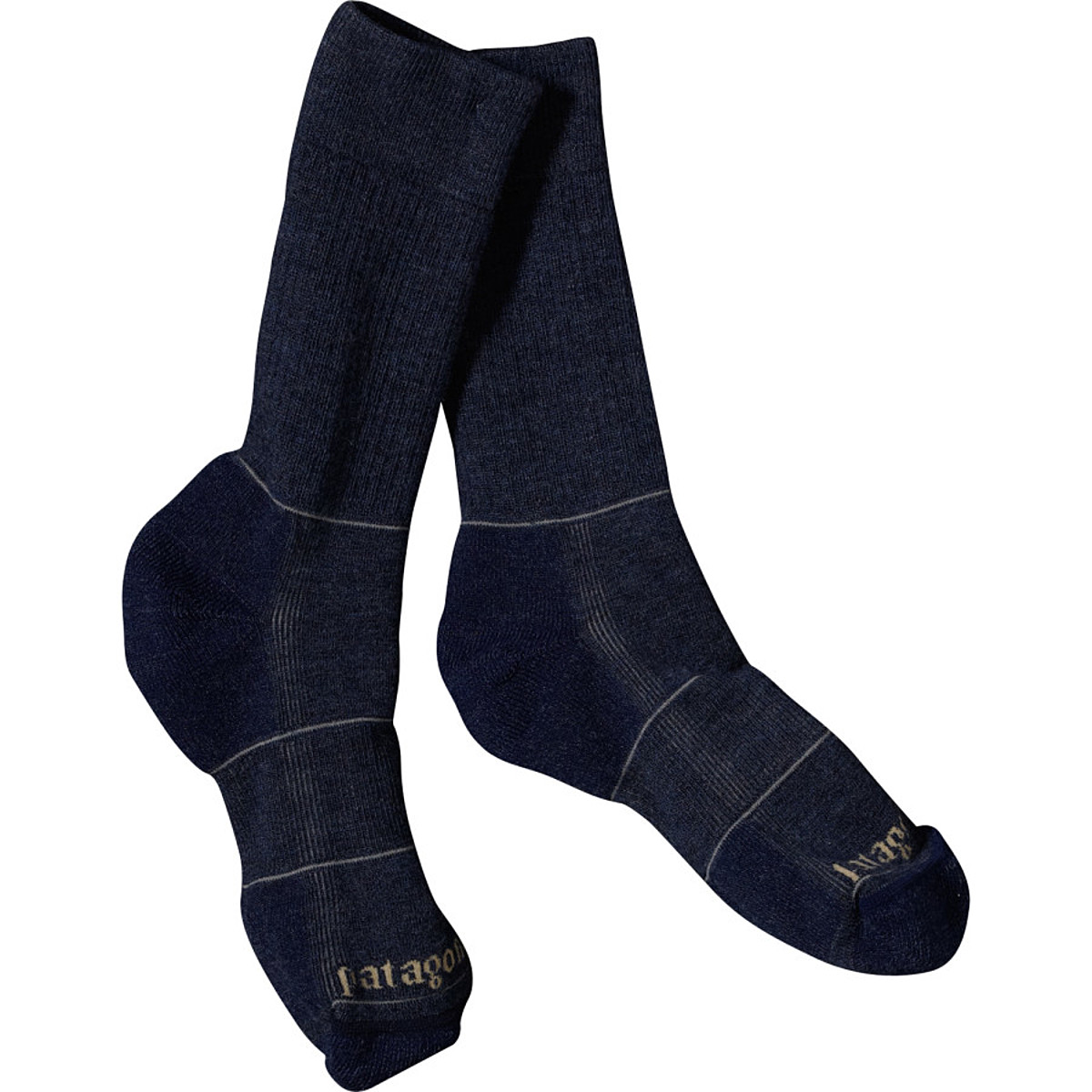 photo: Patagonia Midweight Merino Hiking Crew Socks hiking/backpacking sock