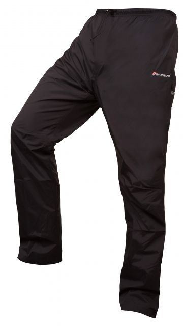 photo: Montane Atomic Pants waterproof pant