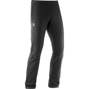 photo: Salomon Men's Trail Runner Warm Pant performance pant/tight