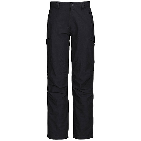 photo: The North Face Burke Pant performance pant/tight