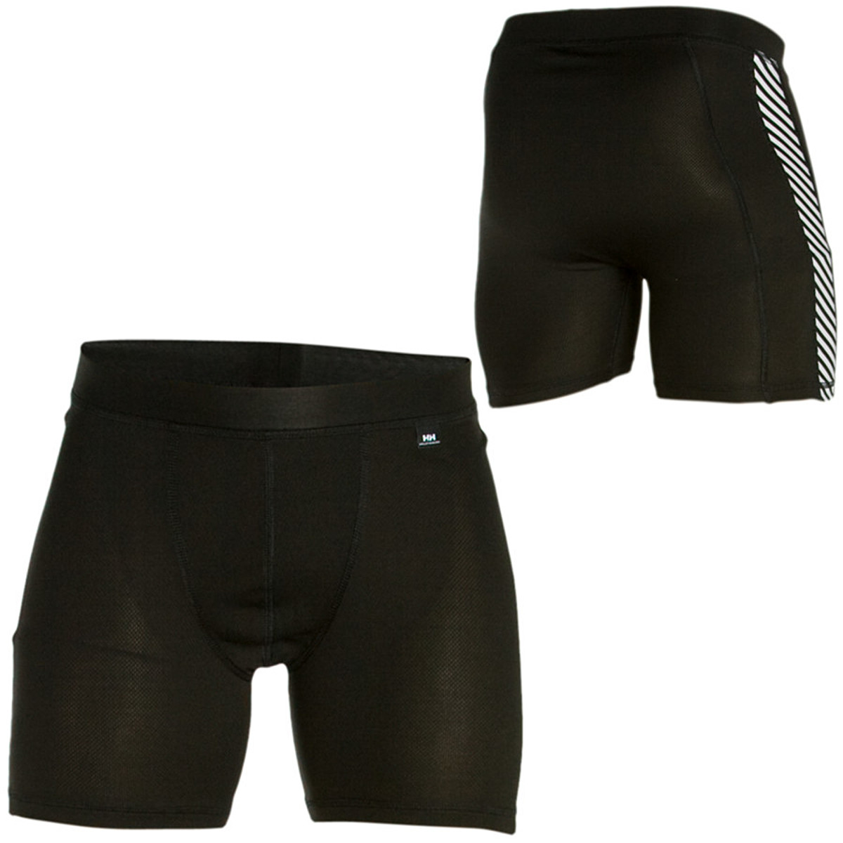 photo: Helly Hansen Stride Boxer base layer