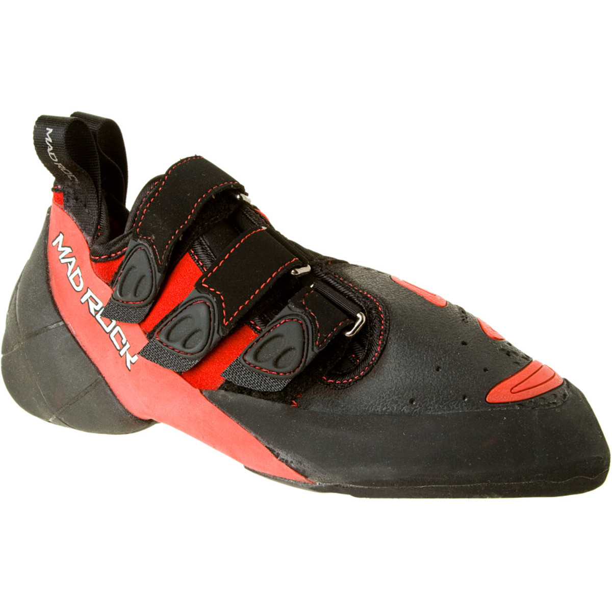 photo: Mad Rock ConFlict climbing shoe