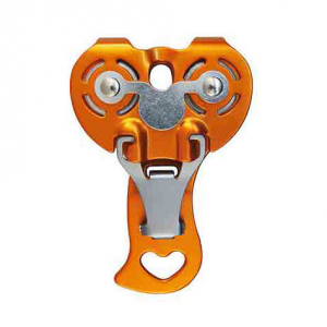 Kong Zip Evo Pulley