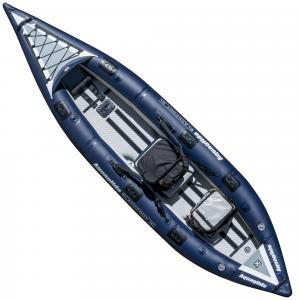 Aquaglide Blackfoot HB Angler XL
