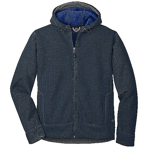 photo: Outdoor Research Exit Hoody fleece jacket