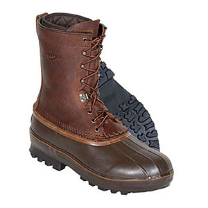 photo: Kenetrek Northern Boot winter boot