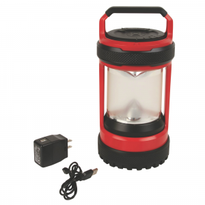 Coleman Conquer Spin 550L Rechargeable LED