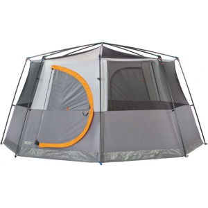 Coleman Octagon 8-Person Tent with Full Fly