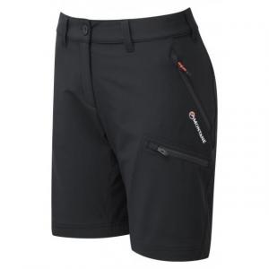 photo: Montane Women's Dyno Stretch Shorts hiking short