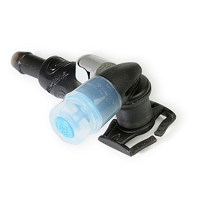 photo: Nalgene Quick Connect Articulated Bite Valve Conversion Kit hydration accessory