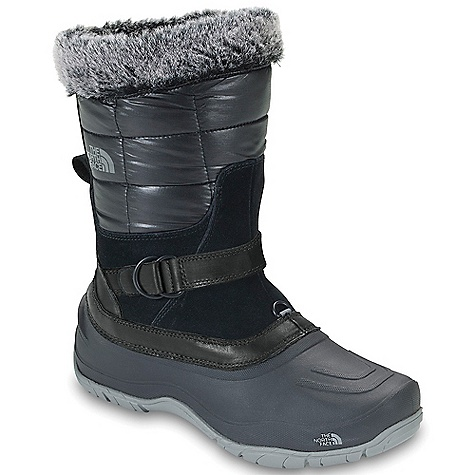 photo: The North Face Shellista Pull-On winter boot