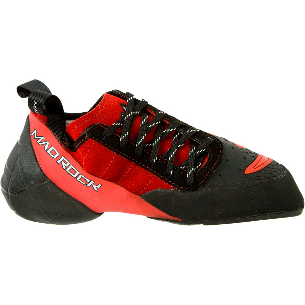 photo: Mad Rock Con-Cept climbing shoe