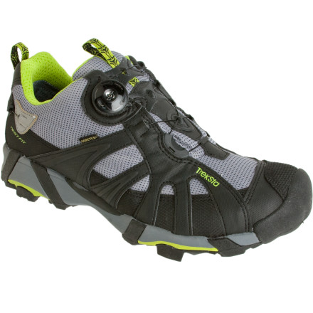 photo: TrekSta Men's Kobra II GTX trail shoe