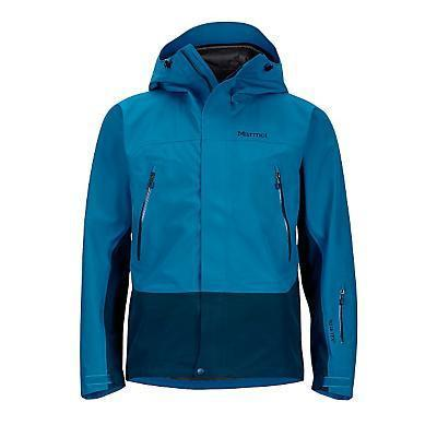 photo: Marmot Spire Jacket waterproof jacket
