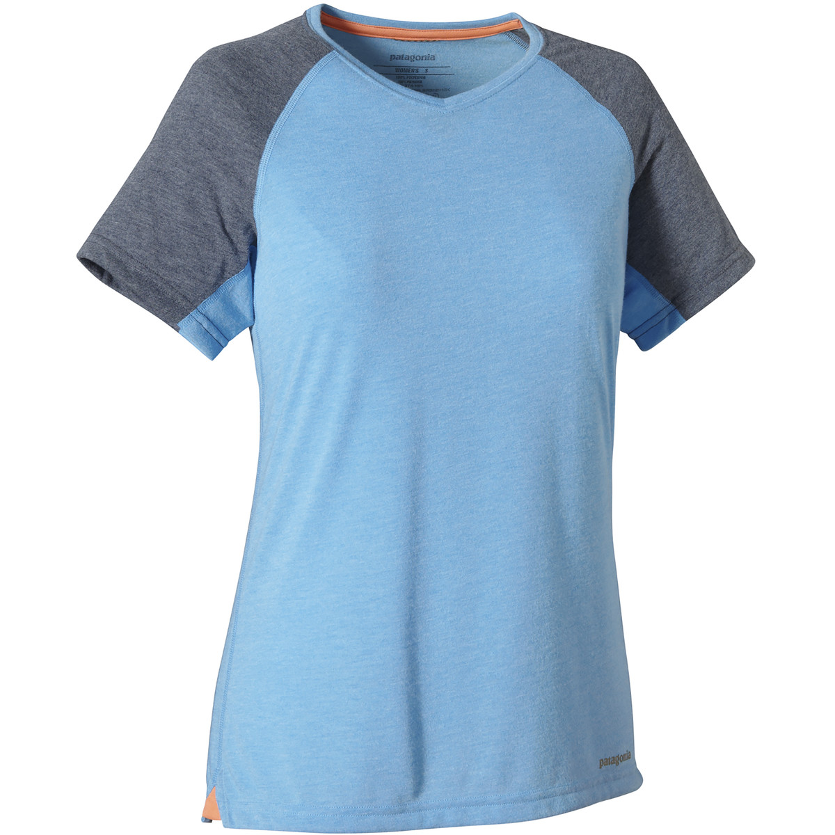 Patagonia Short-Sleeved Nine Trails Shirt