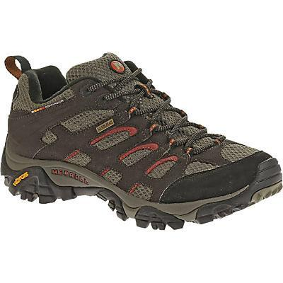 photo: Merrell Women's Moab Gore-Tex XCR trail shoe