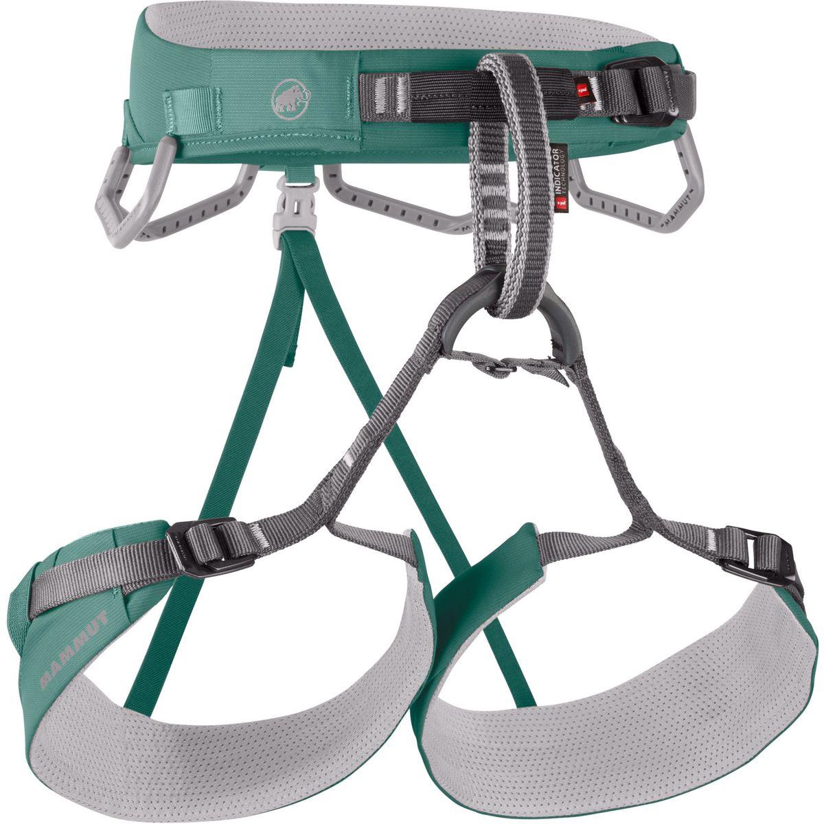 photo: Mammut Women's Togir 3 Slide sit harness