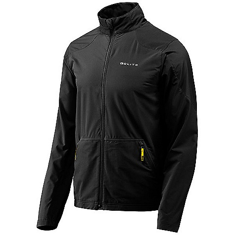 photo: GoLite Women's Post Canyon Softshell Jacket soft shell jacket