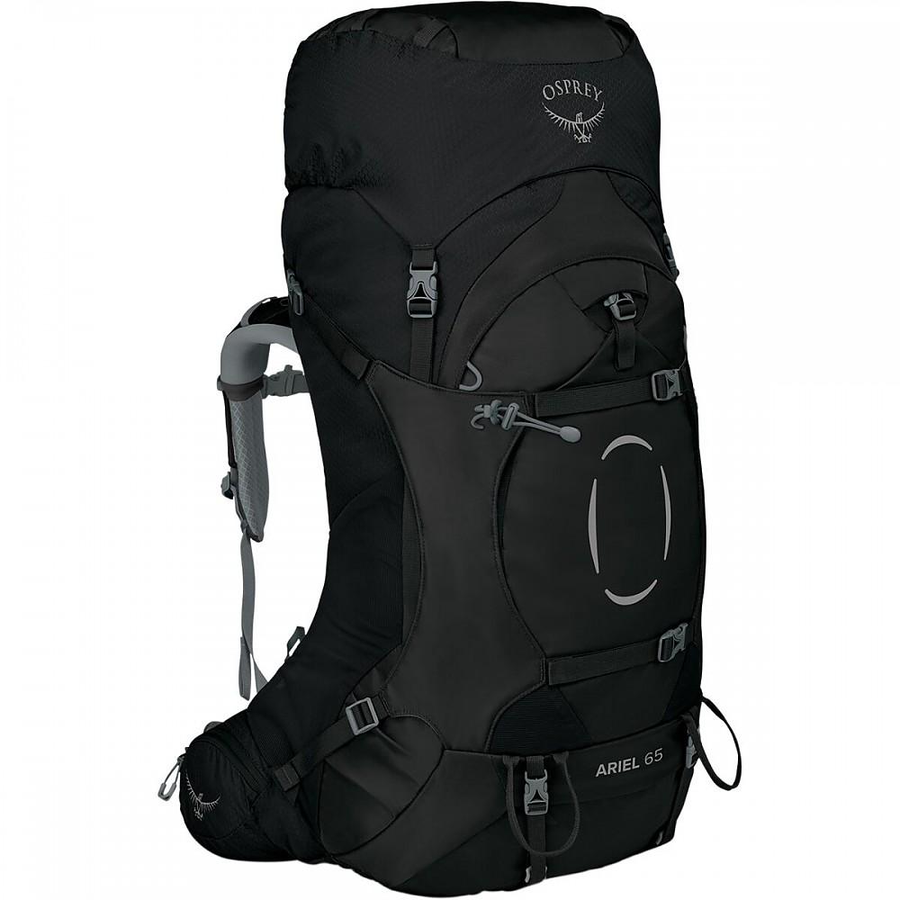 photo: Osprey Ariel 65 weekend pack (50-69l)