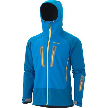 Marmot Kingpin Jacket