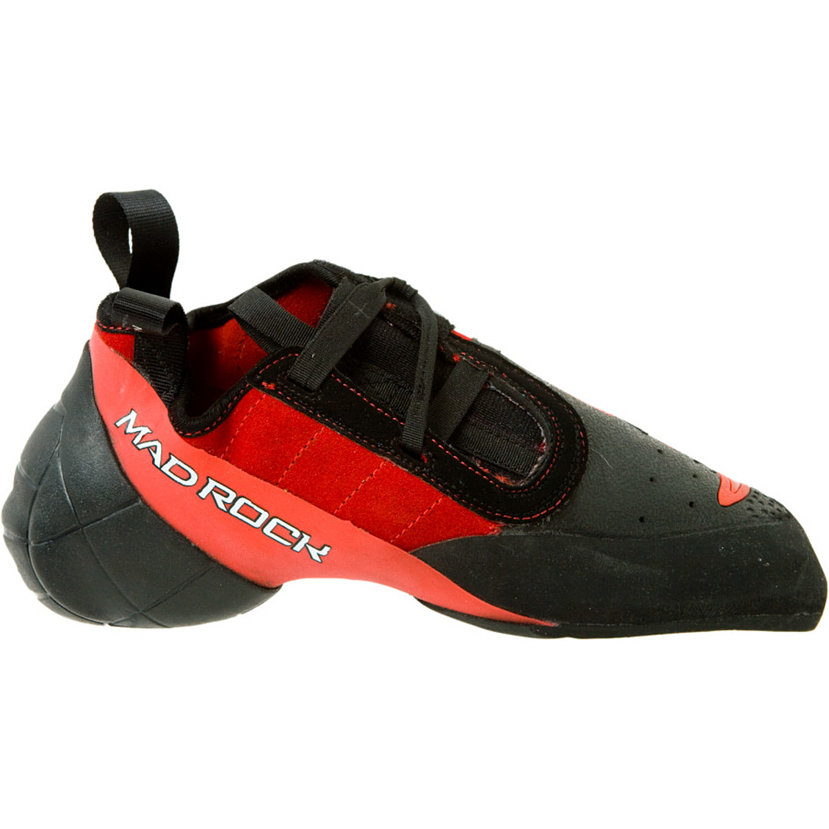 photo: Mad Rock ConTact climbing shoe