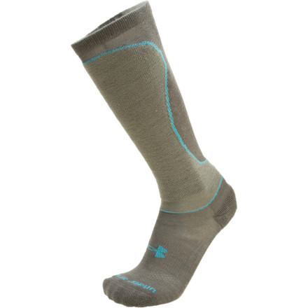 Under Armour ColdGear Palma Ski Sock