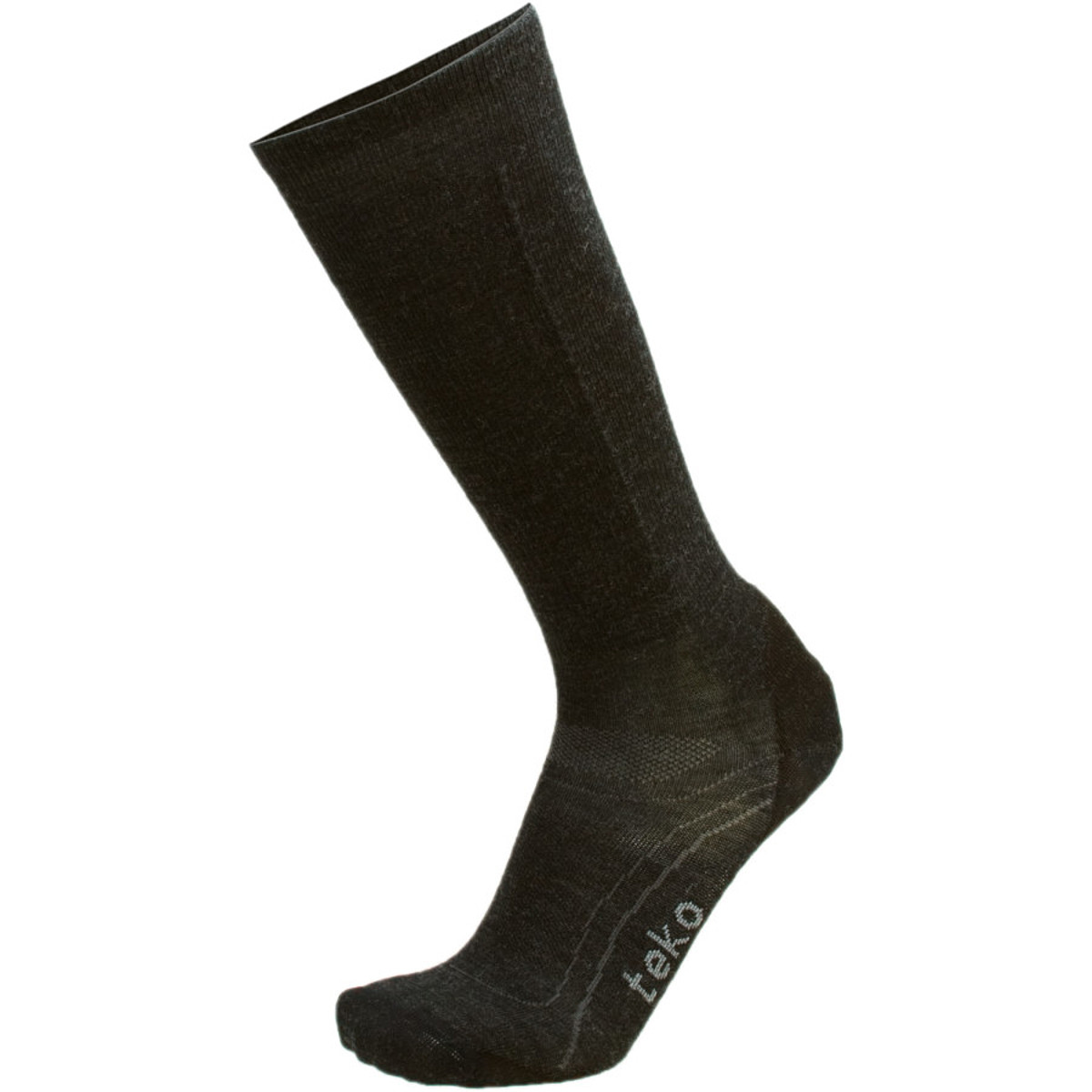 photo: Teko Men's Ski Ultralight Sock snowsport sock