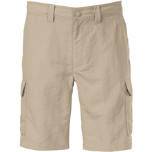 photo: The North Face Paramount II Cargo Shorts hiking short