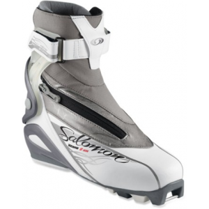 photo: Salomon Vitane 8 nordic touring boot